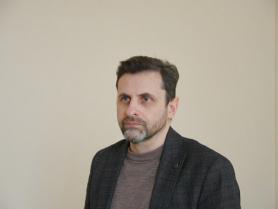 Роман Сафонов