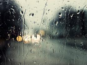 Вранці пройде сильний дощ: прогноз погоди на 23 вересня