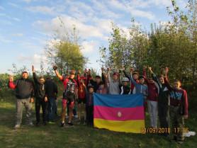 У Корці завершився 10-й етап змагань між учасниками велоклубу «Велошок»