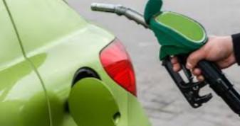 Вартість бензину на АЗС