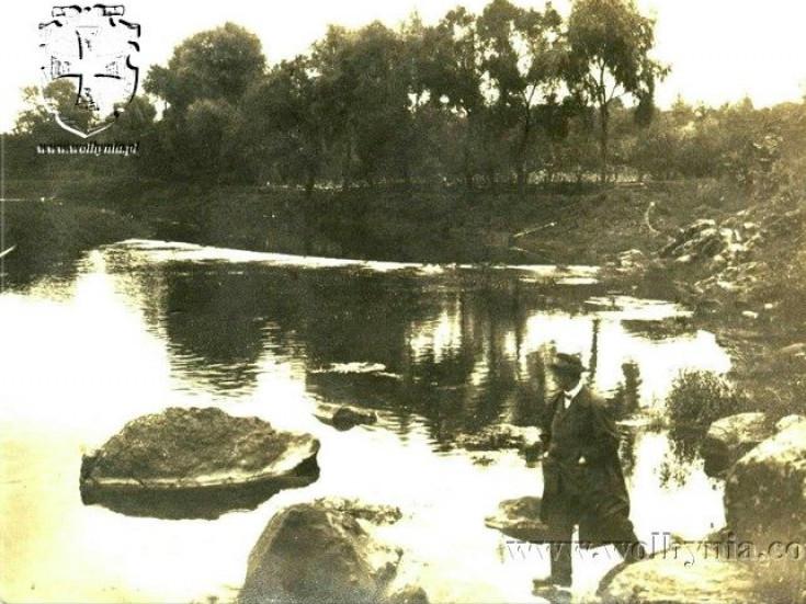 Річка Корчик