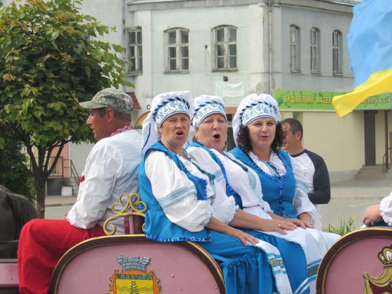 Всеукраїнський фестиваль «Зелене Купало в літо упало» 2019 рік: згадаймо як це було