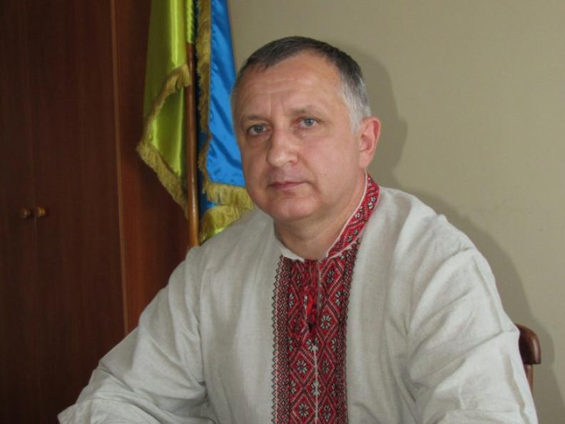 Сергій Черній