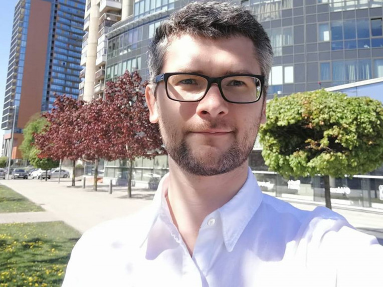 Антон Семиженко