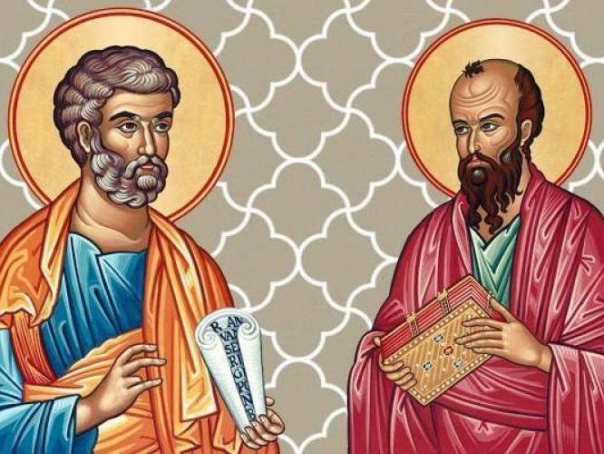 Петро і Павло