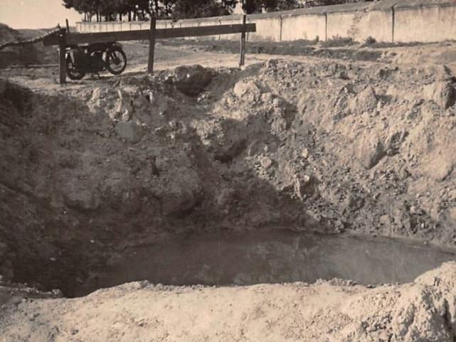 Корець 1941 рік
