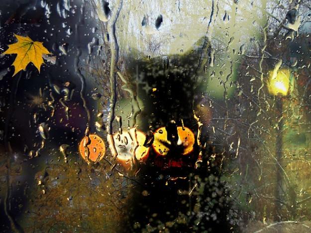У Корці пройде дрібний дощ