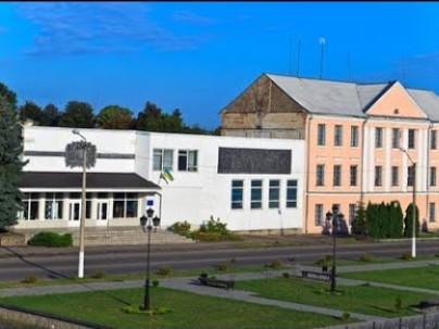 Дубенський коледж культури і мистецтв