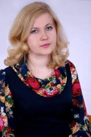Інна Петрук