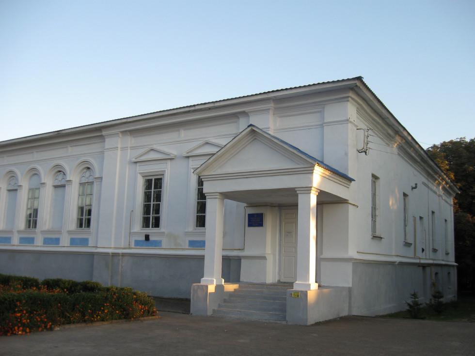 Корецький районний історичний музей