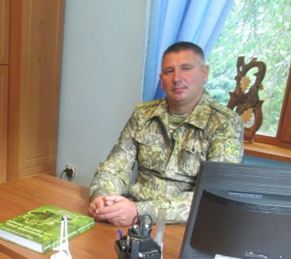 Павло Васильович