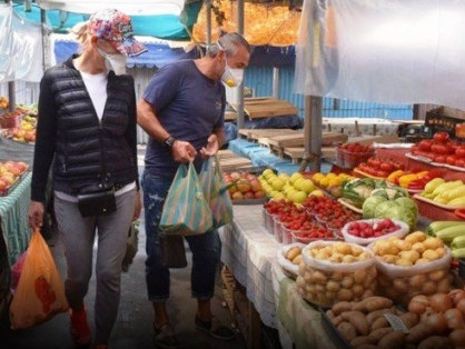 Овочевий ринок
