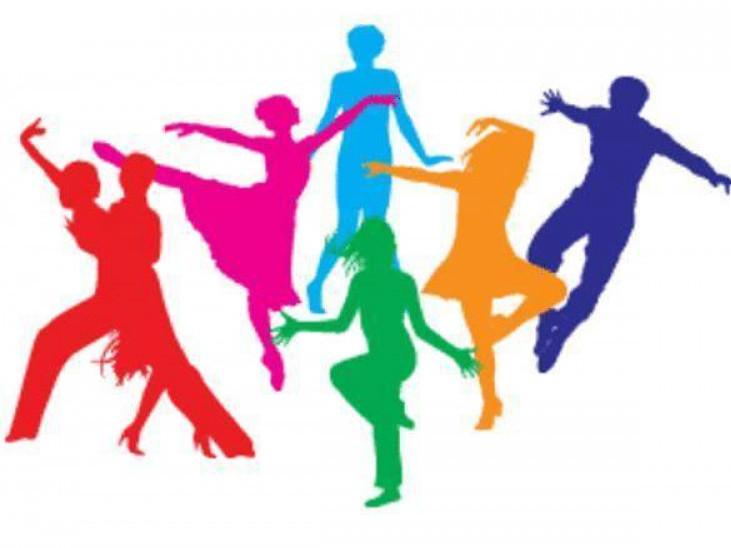 У Корці  проводить набір дітей у ансамбль сучасного танцю