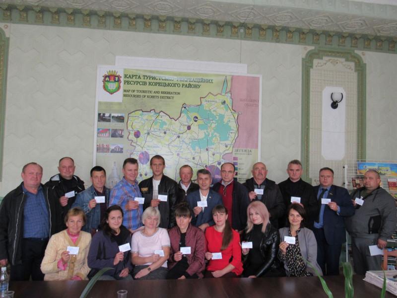 Кандидати до міськради від «Європейської Солідарності»: хто очолює список