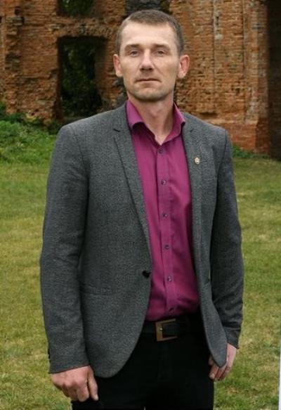 Борис Пальчевський