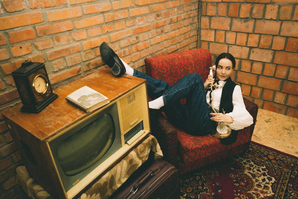 Юлія Євпак, засновниця консалтингової компанії PROBusinessHub Lutsk