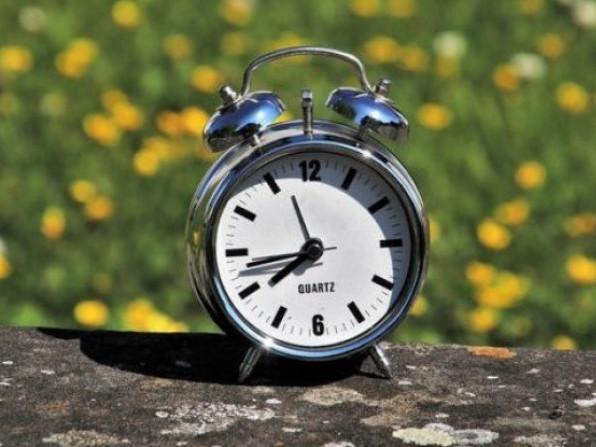 В Україні запроваджують літній час
