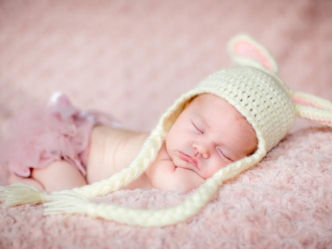 На Кореччині від початку року народилось 234 малюки