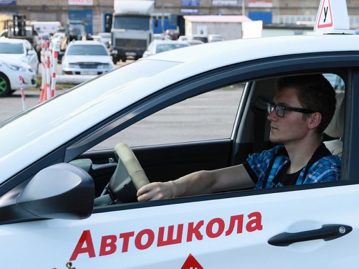 У Корці навчатимуть водіїв категорії С
