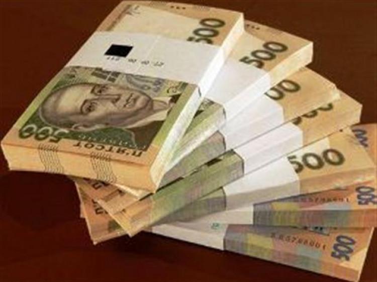 Кабмін виділив Корецькому району  майже 1,5 мільйони гривень