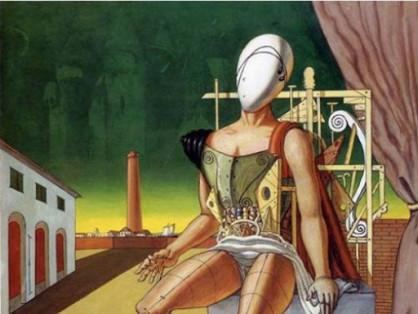 Жителів Кореччини запрошують послухати лекцію про сюрреалізм