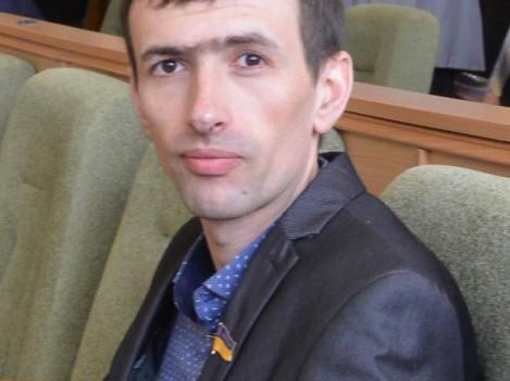 Андрій Сайчук