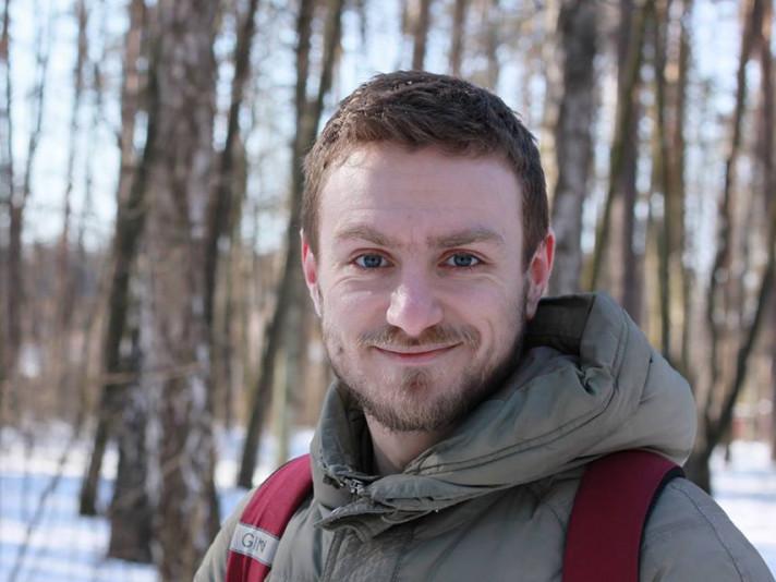 Андрій Голуб