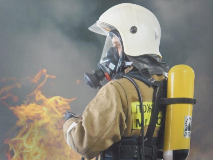 На Кореччині трапилося дві пожежі