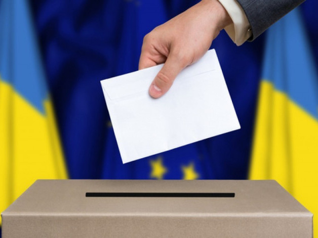 Понад шість тисяч жителів Кореччини можуть голосувати на президентських виборах