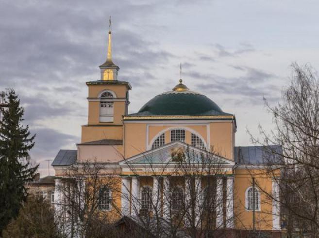 На Кореччині зобов'язали перейменувати церкви Московського патріархату