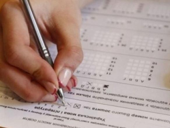 Щоб скласти ЗНО школярам з Кореччини потрібні ID-картки