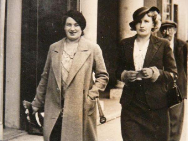 Капелюшки по-рівненськи - Рівняни 1930-их