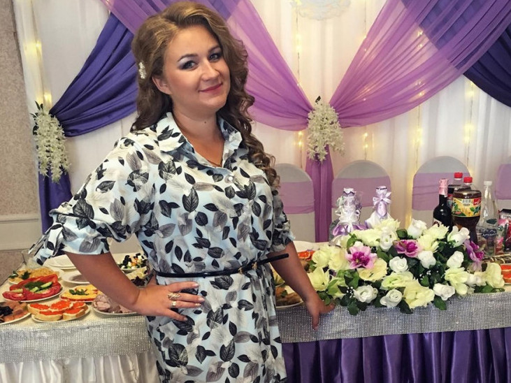 Тетяна Паламарчук (Гнесюк)