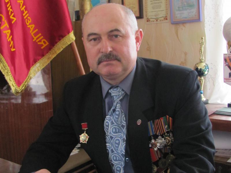 Іван Ростиславович Маркевич