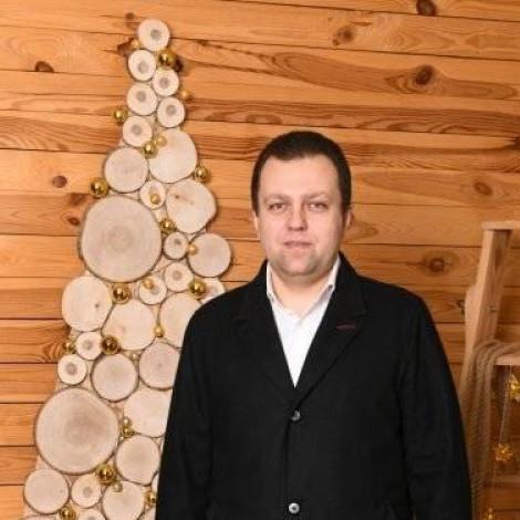 Віталій УНДІР, депутат Рівненської обласної ради